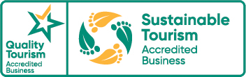 Quality & Sustainable Tourism Accredited Business
